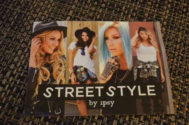 Theme- Street Style..