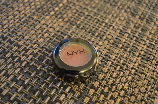 NYX Hot Singles Eye Shadow-  Innocent