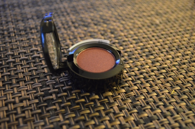 NYX Hot Singles Eye Shadow Innocent