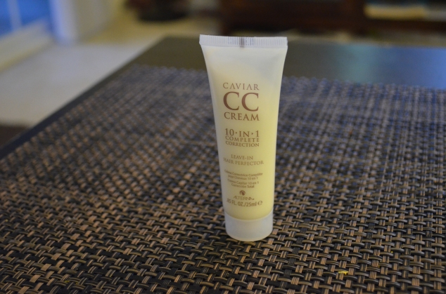 Alterna Haircare  CAVIAR CC Cream 10-in-1 Complete Correction