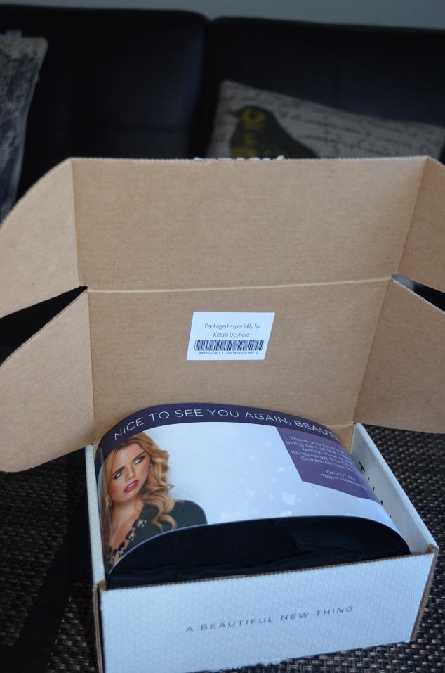 December 2014 Box