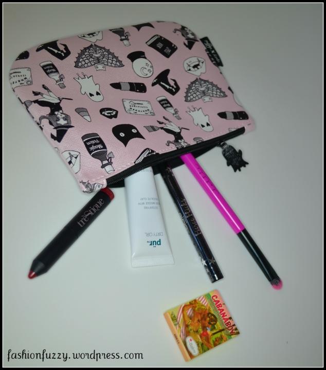 Ipsy Oct Bag