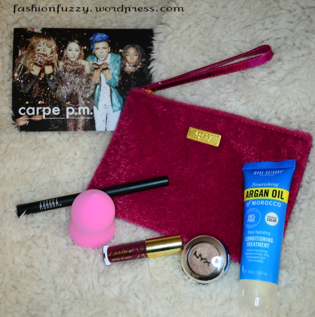 ipsy-entirebag