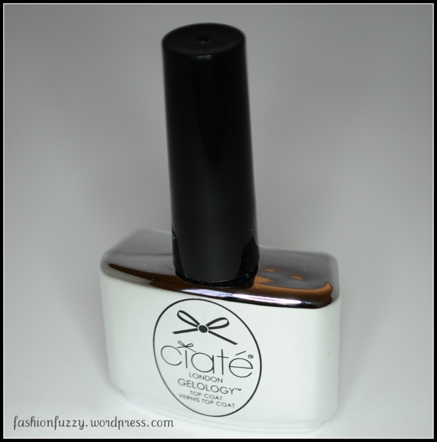 Ciate London Gelology topcoat
