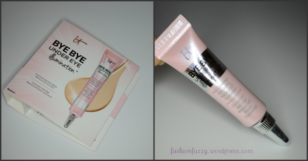 it cosmetics Bye Bye Under Eye Illumination Antiaging Concealer