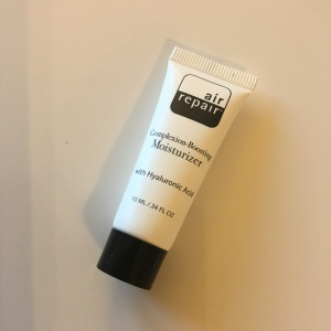 Air Repair Skincare Complexion-Boosting Moisturizer
