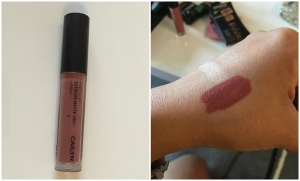 CAILYN Cosmetics Pure Lust Extreme Matte Tint + Velvet in #32 Practicable